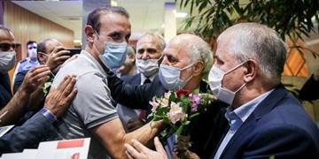 واکنش AFC به بازگشت پرسپولیس: قهرمانان به تهران برگشتند+عکس