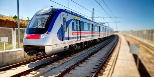 افتتاح 2  ایستگاه مترو تهران با حضور حسن روحانی