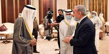 امیر کویت: موضع ما در قبال مسئله فلسطین ثابت است