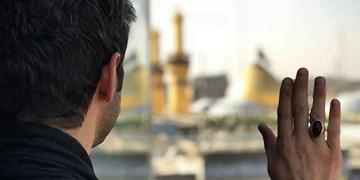مخاطبان فارس، زائر حرم حسینی شدند+فیلم
