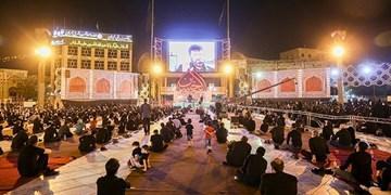 کرونا ۵ هیأت بزرگ تهران را تعطیل کرد