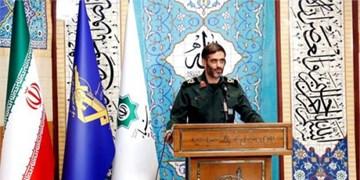 سردار محمد: قرارگاه سازندگی خاتم الانبیاء در اوج تحریم رکورد توتال در صنعت نفت ایران را شکست