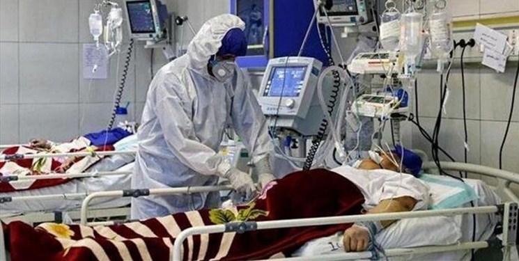 آخرین آمار از وضعیت بستری بیماران کرونایی در کرمان