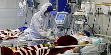 بستری شدن ۵۰ بیمار جدید کرونایی در استان اردبیل