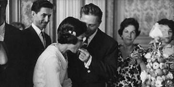 همه شوهران «پلنگ سیاه»!/ خسرو معتضداز زندگی و ازدواجهای عجیب اشرف پهلوی میگوید