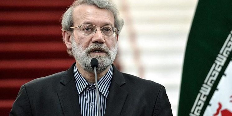 پیام نوروزی و تبریک  لاریجانی به ملت ایران