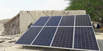 1000 خانوار مددجوی کردستان با تولید و فروش برق صاحب درآمد میشوند