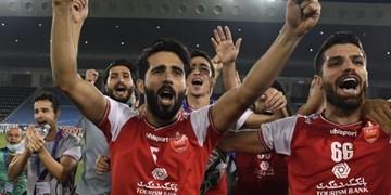 آخرین وضعیت بازگشت رسن به ایران/ هافبک عراقی اوایل هفته آینده به تهران می آید؟