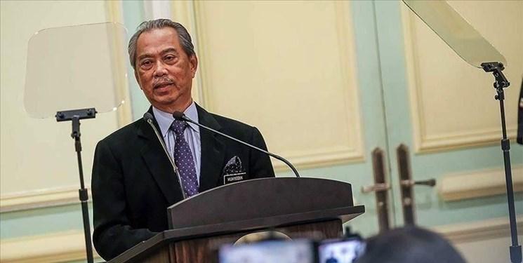 کرونا  نخستوزیر مالزی هم به قرنطینه رفت