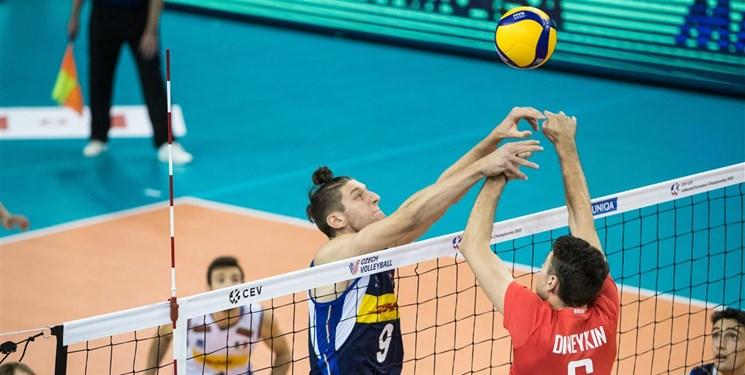 قرعهکشی والیبال جوانان جهان/ ایران حریفان خود را شناخت