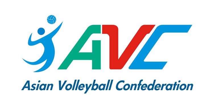 زمان برگزاری مسابقات والیبال قهرمانی باشگاههای آسیا تغییر کرد