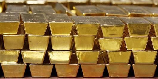 افزایش ناچیز قیمت طلا در بازار جهانی
