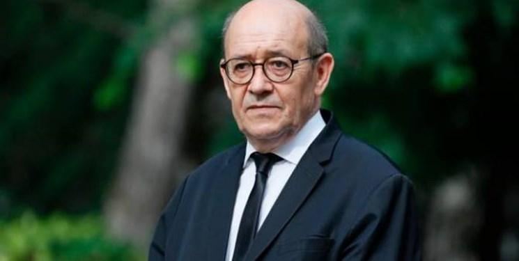 اعلام آمادگی فرانسه برای کمک به توقف درگیریهای «قره باغ»