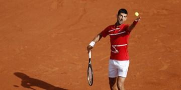 تنیس آزاد فرانسه| جوکوویچ حریف نادال در فینال شد