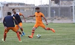 شهبا: باید مقابل استقلال خوزستان پیروز شویم