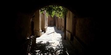 روستای دالانی و بدون کوچه «یاسهچای»