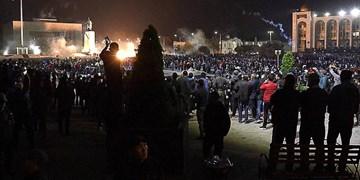 بیثباتی در قرقیزستان؛ تکاپوی مدنی یا دستهای غربی