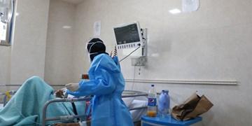 بستری 1245 بیمار مبتلا به کرونا در بیمارستانهای آذربایجانغربی