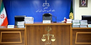 رییس کل دادگستری تهران: موجودی پرونده و معوقهها به میزان قابل توجهی کاهش داشته است
