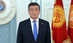 جین بیکاف: کمیسیون مرکزی انتخابات در صورت لزوم نتایج انتخابات را ابطال کند