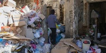 سوء استفاده از کودکان در تجارت زباله/شهرداری کرج نظارتی بر پیمانکارانش ندارد!