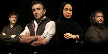 نمایش تشنه دیدار آنلاین اجرا می شود/ادای دینی به ساحت امام حسین(ع) در یک تئاتر