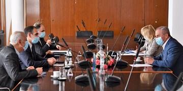 سفیر ایران در کرواسی پیشنهاد داد: برگزاری هفته فرهنگی تهران و زاگرب در دو پایتخت
