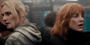 تیزر فیلم زنانه «۳۵۵» منتشر شد/ ایراد مخاطبان به نقش «پنه لوپه کروز»