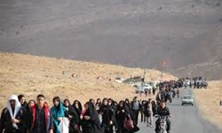 پیادهروی نمادین اربعین امسال در سمیرم برگزار نمیشود