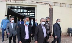 گردشگری ایران خدماتی است/ وجود بیش از سه هزار منطقه دیدنی در مازندران