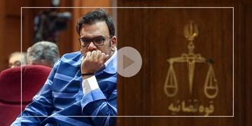 نماینده دادستان: بدهیهای محمد امامی بیش از 2500 میلیارد تومان است