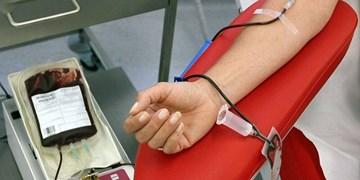 ارسال ۳۰۰ واحد خون از همدان به گیلان/ مشکلی در ذخایر خونی نداریم