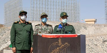 سردار حاجیزاده: ایران اسلامی جزو ۱۰ کشور رادارساز جهان است