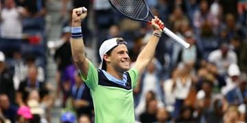 تنیس آزاد فرانسه| بخت ۳ قهرمانی حذف شد/ شوارتزمن به نیمه نهایی رسید
