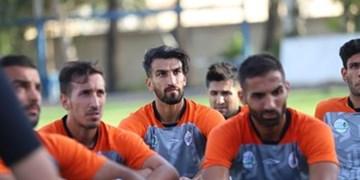 ماهینی: سایپا جزو تیم های خوش کارنامه فوتبال ایران است/ اسکوچیچ به جوان ها اعتماد دارد