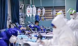 بستری شدن ۳۴ مبتلای جدید کرونا در استان اردبیل/ افزایش شمار بیماران بستری