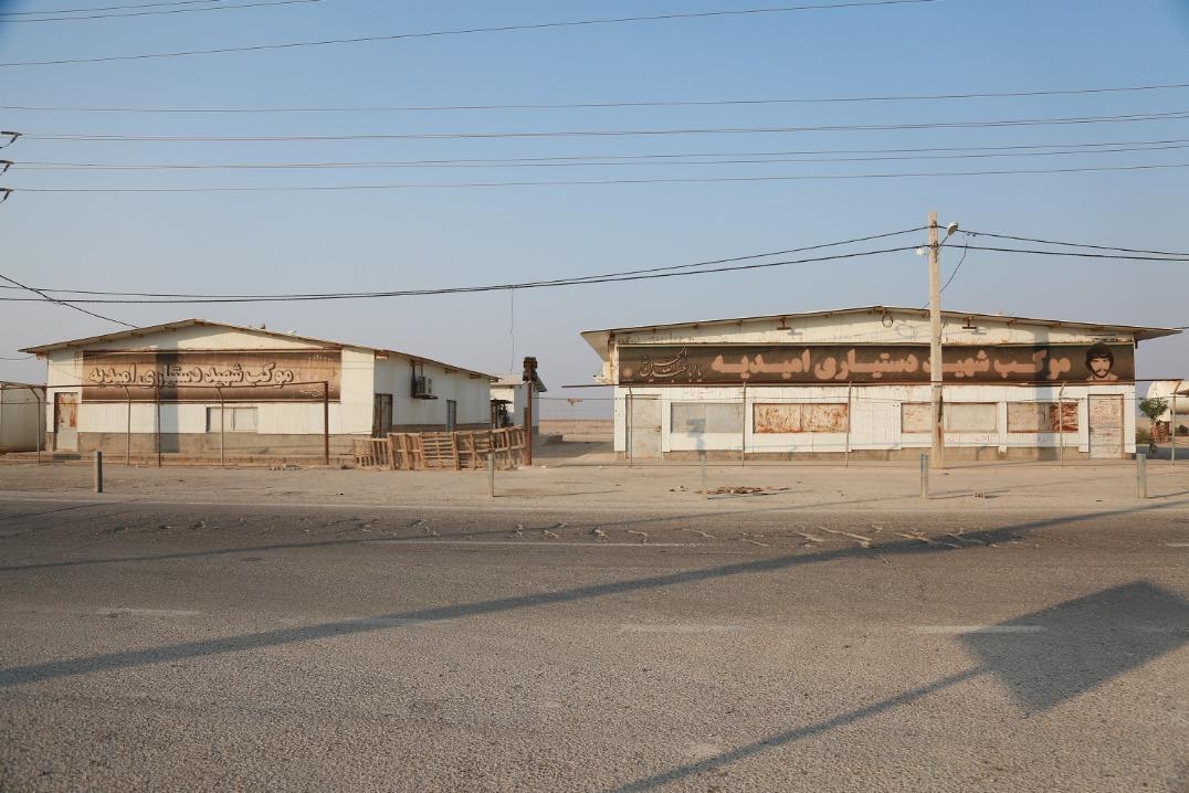 تعطیلی مرزهای خوزستان در آستانه اربعین/از جای خالی مواکب تا ناراحتی مرزبانان
