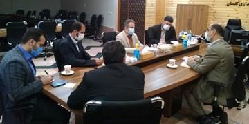 آمادگی جهاد دانشگاهی برای سرمایهگذاری ماهیان خاویاری و دام در گلستان