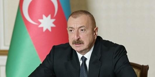 علی اف| آذربایجان تا بازپسگیری قلمرو خود از ارمنستان پیش خواهد رفت