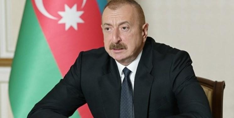رئیسجمهور آذربایجان مدعی آزادسازی 13 روستا در قره باغ کوهستانی شد