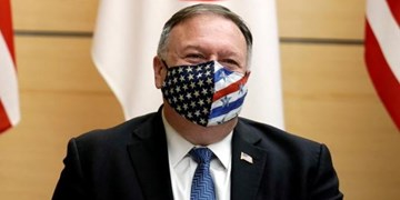 پکن: وزیر خارجه آمریکا دروغگویی و اتهامزنی به چین را کنار بگذارد