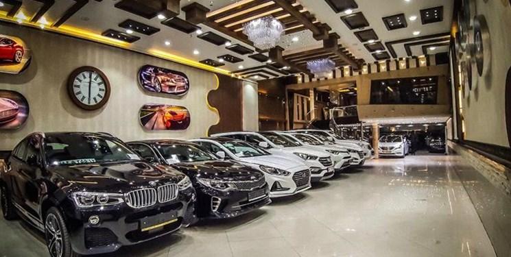 مصوبات کمیسیون تلفیق| از یک تا ۴ درصد مالیات خودروهای لوکس در سال آینده