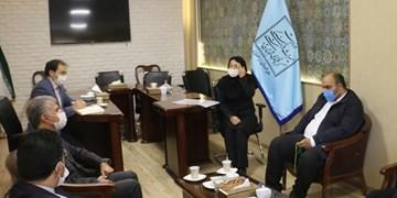 اعلام آمادگی شهرداری مشهد برای مشارکت در احیای برج و باروی توس