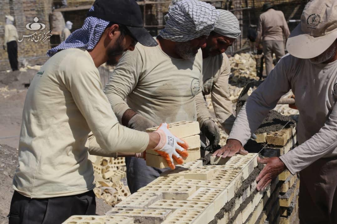 13990716000632 Test NewPhotoFree - ساخت مدرسه و منزل مسکونی برای محرومان توسط گروه جهادی راهیان شهادت