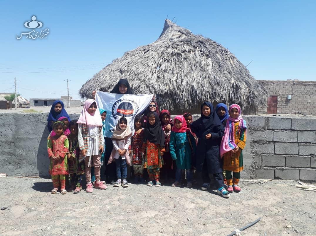 13990716000642 Test NewPhotoFree - ساخت مدرسه و منزل مسکونی برای محرومان توسط گروه جهادی راهیان شهادت