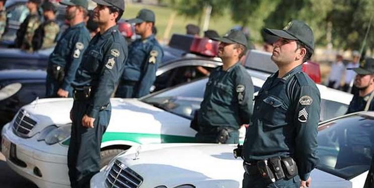 کشف بیش از 30 تن مواد مخدر در اصفهان/ استرداد 383 میلیارد ریال اموال مسروقه به مال باختگان