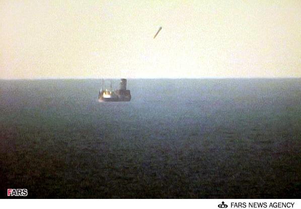 13990716000997 Test NewPhotoFree - خنثیسازی تهدید دریایی دورایستا با «ذوالفقار بصیر»/ موشکی که ناوهای آمریکایی را عقبتر میراند