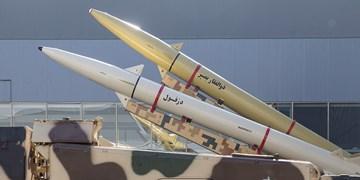خنثیسازی تهدید دریایی دورایستا با «ذوالفقار بصیر»/ موشکی که ناوهای آمریکایی را عقبتر میراند