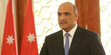 دولت جدید اردن در برابر پادشاه سوگند یاد کرد