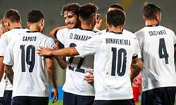 مقدماتی جام جهانی| پیروزی ایتالیا و آلمان مقابل رقبا